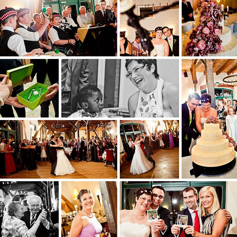 Doro & Nico – Hochzeitsfotografie in Edemissen