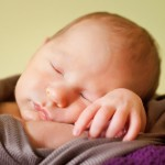 Säuglingsfotos
