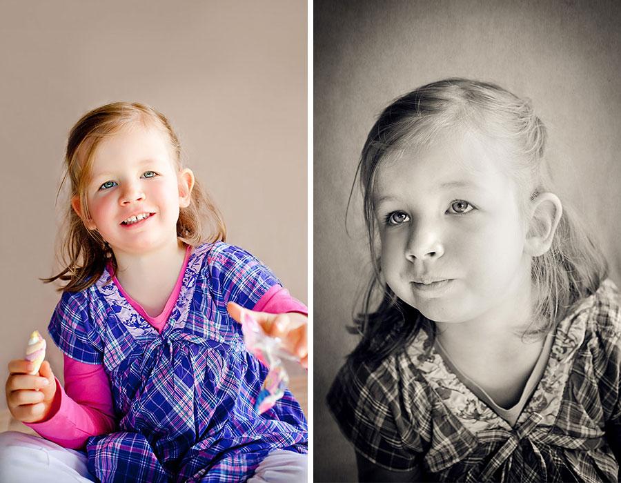 Portraits Paulina