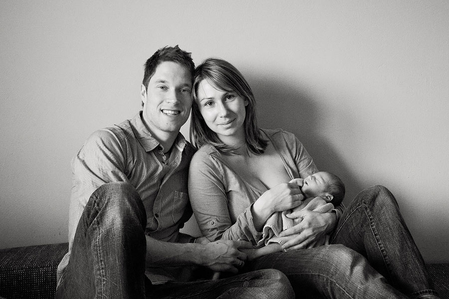 Familienfotografie Wiedenbrück
