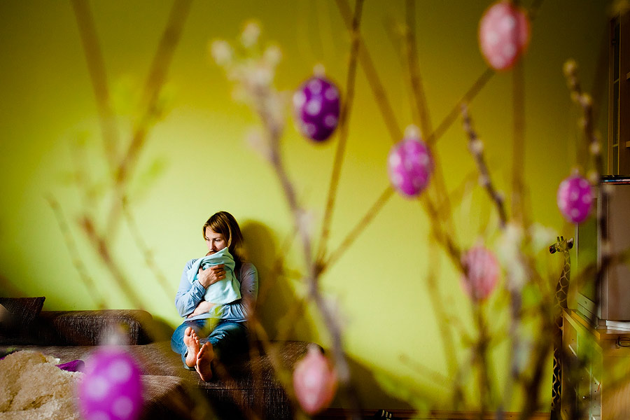 Mutter und Kind Fotografie