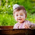 coole Babyfotos