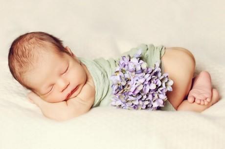 Babyfotografie Paderborn-Arne