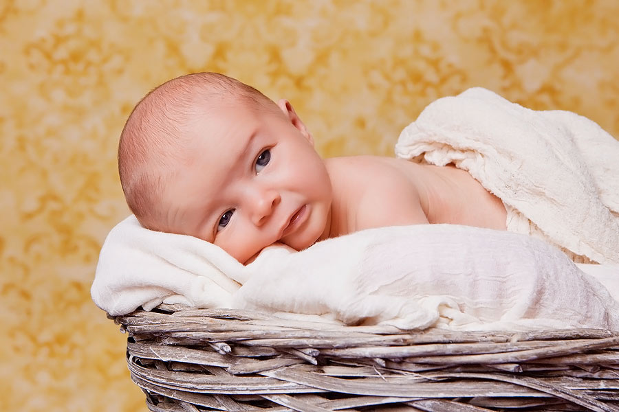 Neugeborenenfotografie Paderborn-Tristan 1