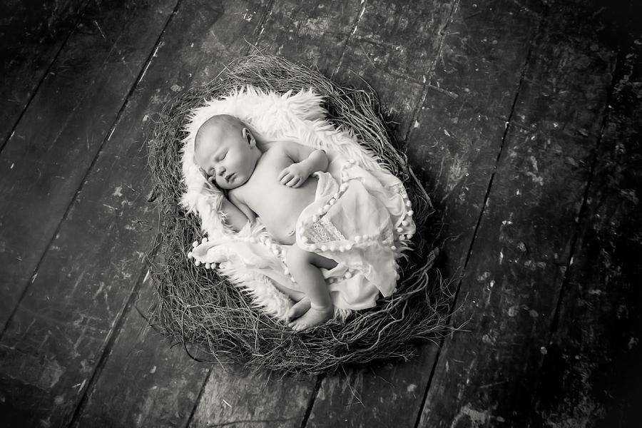 Neugeborenenfotografie OWL