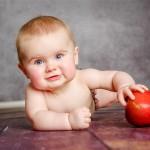 moderne Babyfotografie Paderborn und deutschlandweit
