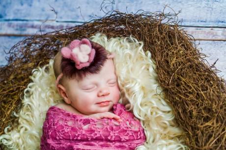 Babyfotografie Paderbron