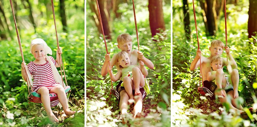 Geschwisterfotos, Familienfografie Paderborn