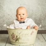 professionelle Babybilder