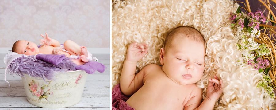 Wynn Photodesign, professionelle Neugeborenenfotos