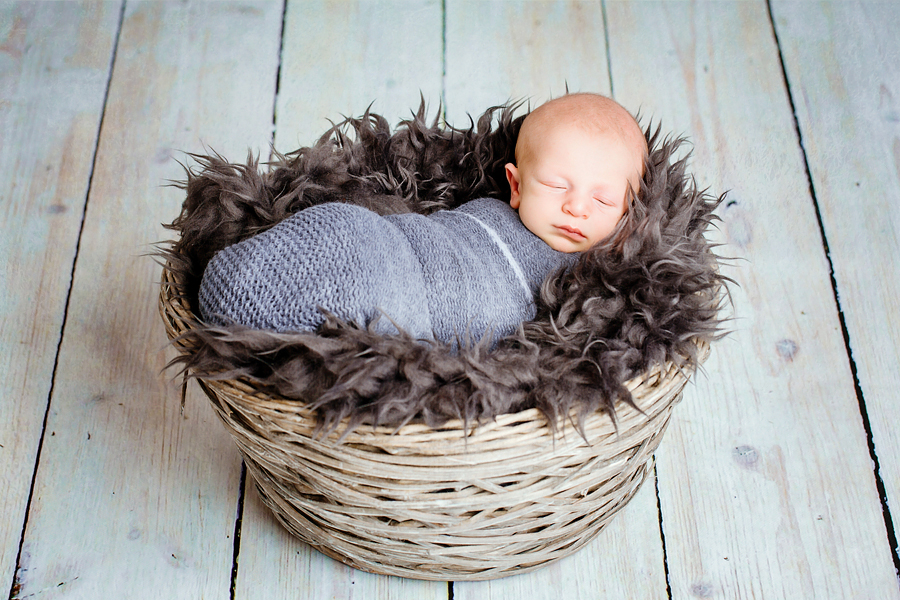 Babyfotos, zeitlose Fotos, wertvolle Erinnerungen
