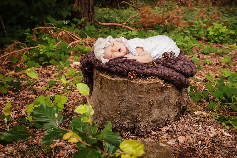 zeitlose Erinnerungen, Babyfotograf Paderborn
