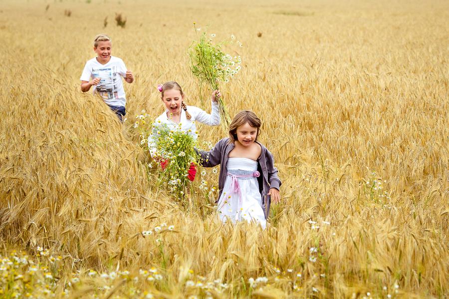 wundervolle Familienfotografie Paderborn