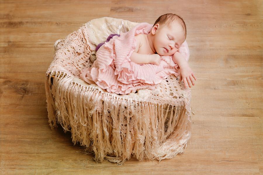 moderne Babybilder