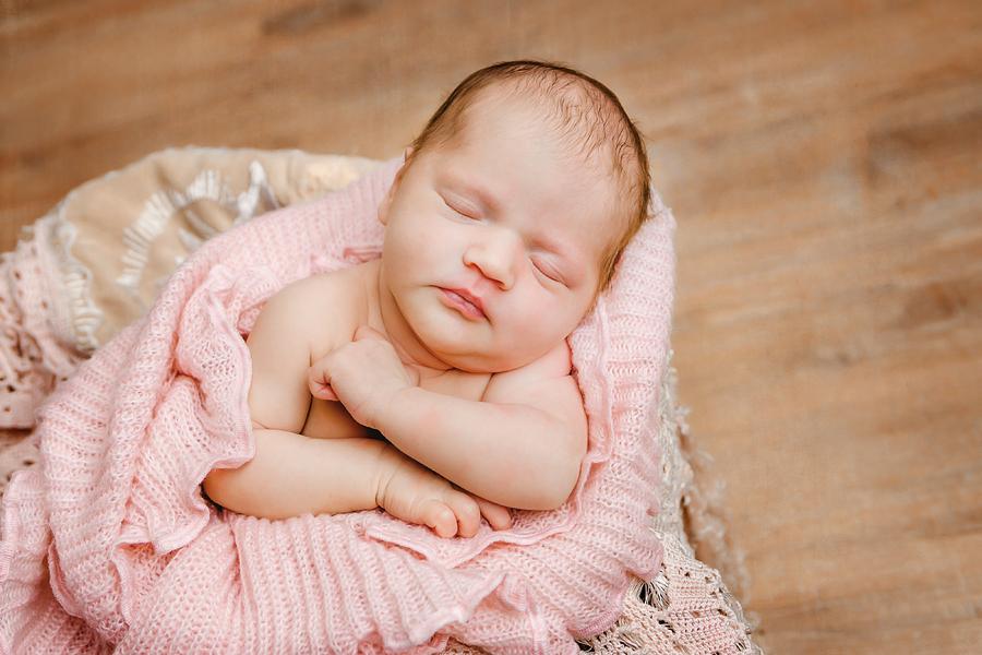 Fotograf für Baby und Familien