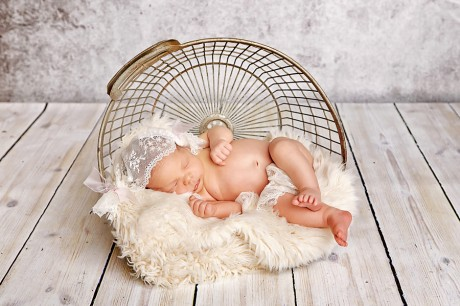 Babyfotos Studio