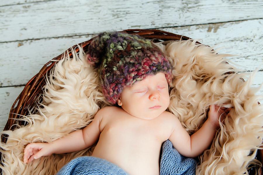 Baby Studiofotos