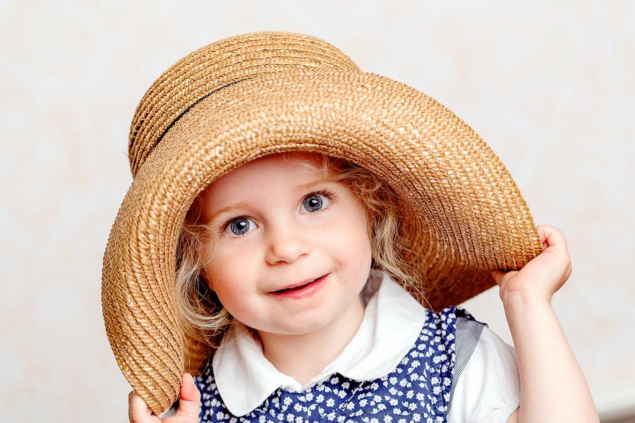 Studiofotografie Kinderfotos