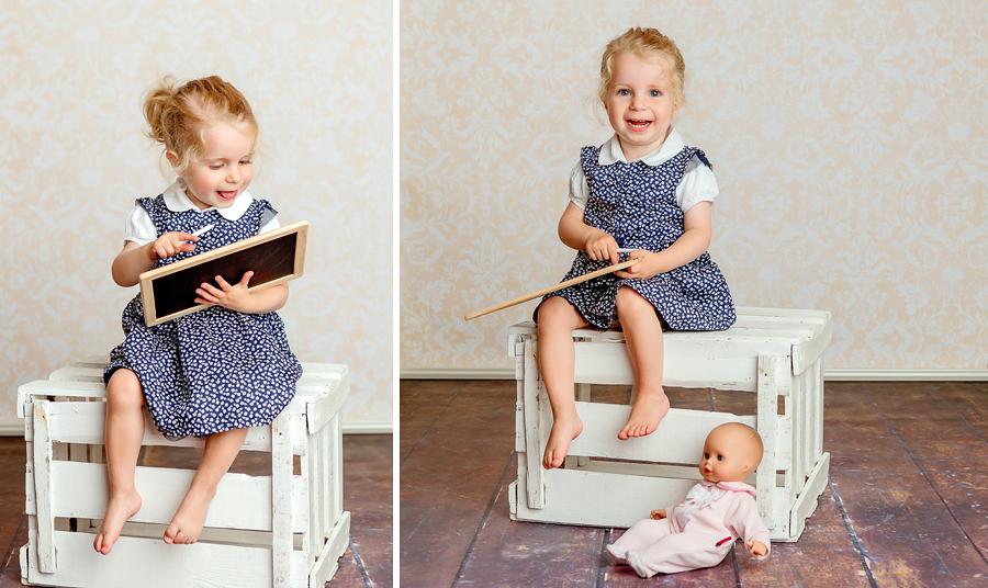 Kinder und Geschwister Fotografie