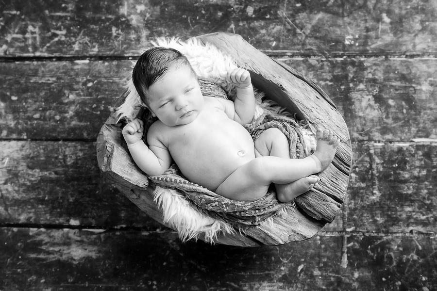 Fotos vom Baby
