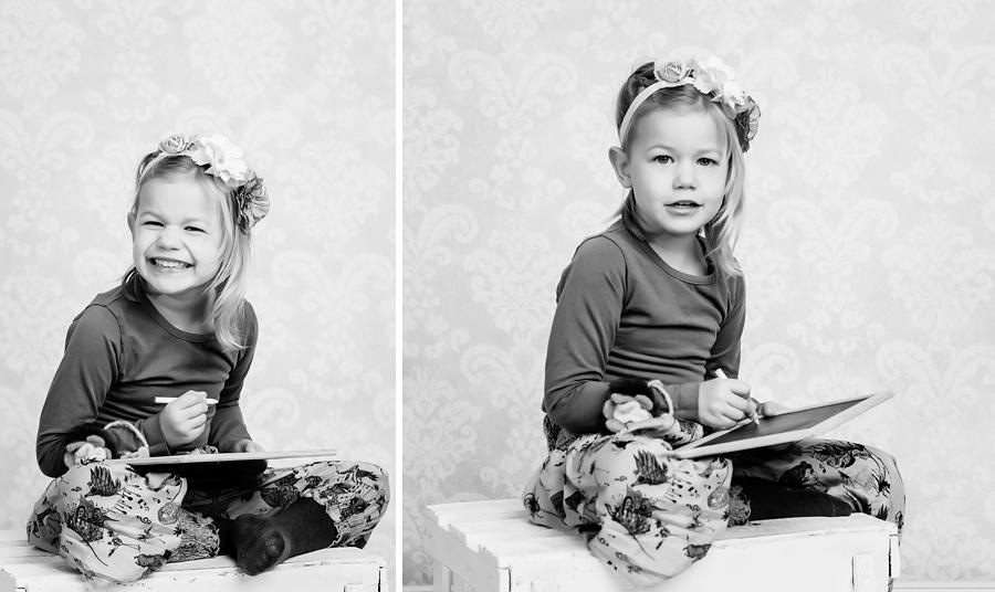 aussergewöhnliche Kinderfotos