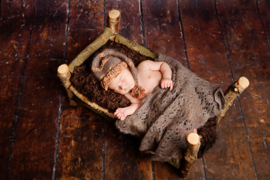 moderne babyfotografie