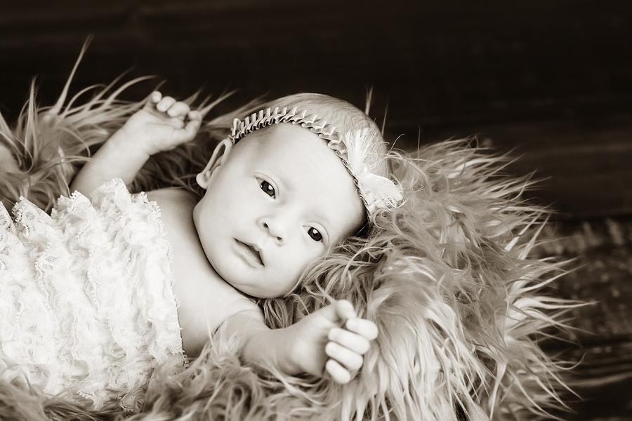 zeitlose Momente, Babyfotografie