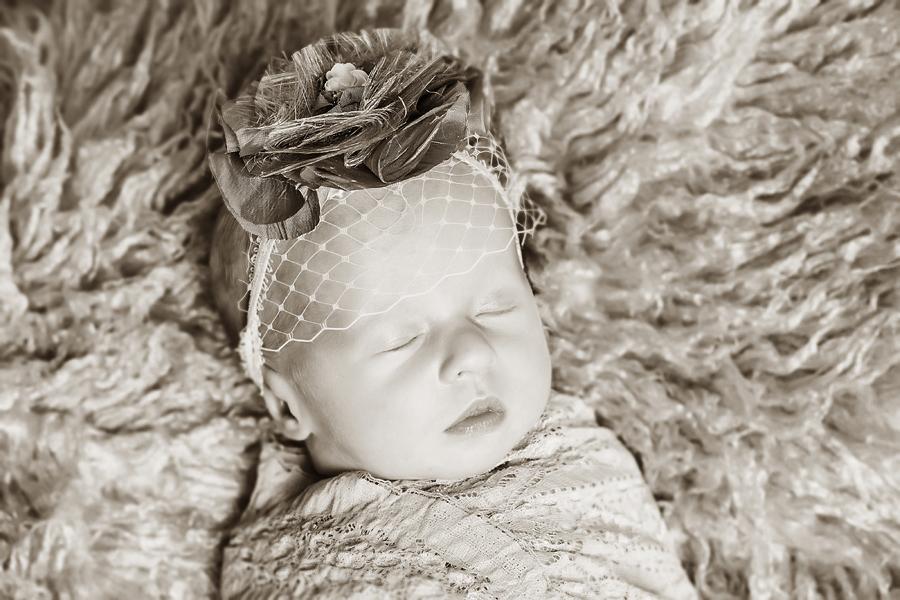 zauberhafte Neugeborenenfotos, Ann Geddes