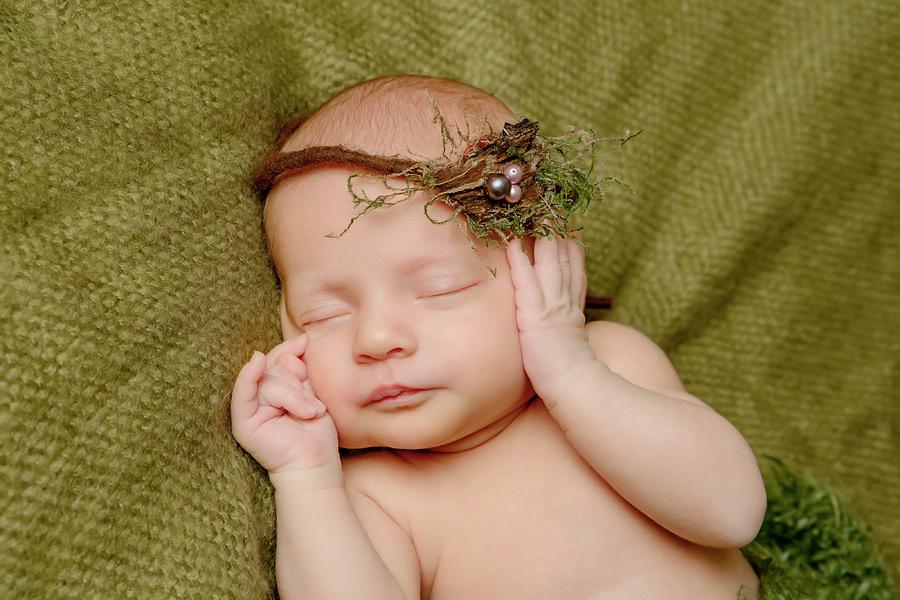 Elfenbaby