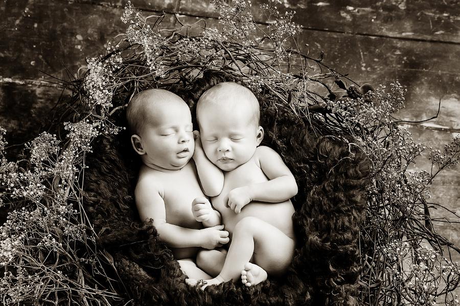 zarte Neugeborene