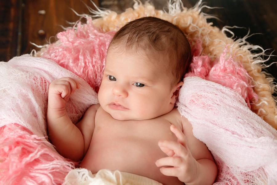 niedliche Babyfotos