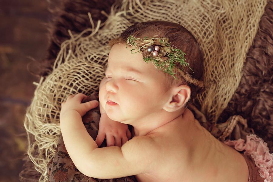 sensible Babyfotografie