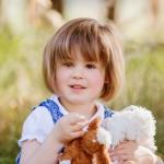 Familienfotografie, professionelle Kinderfotos,Wiesenfotos Paderborn