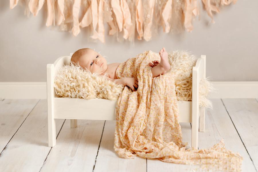 Babybettchen