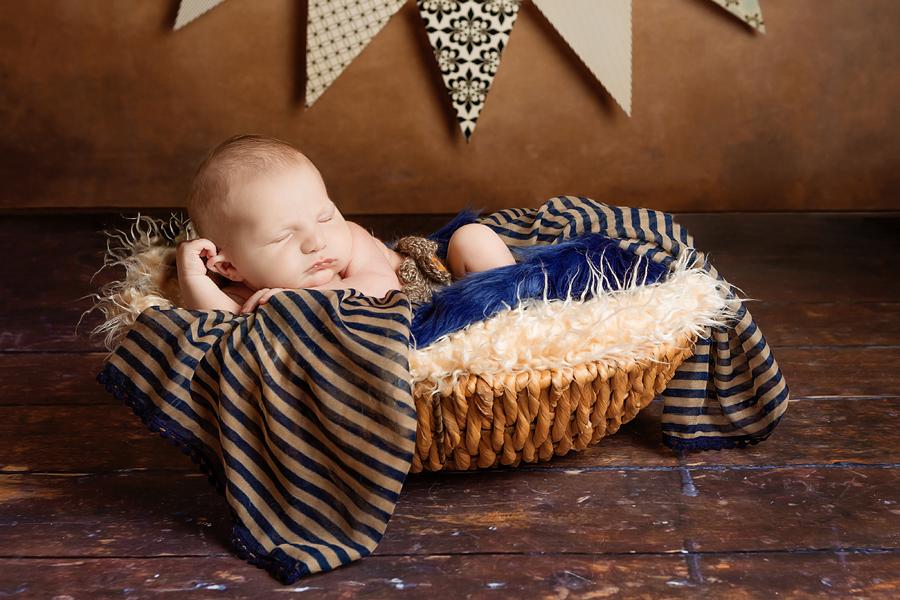 Fotostudio für die Kleinsten