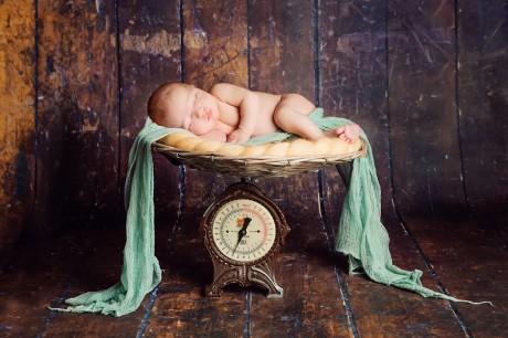 Neugeborenenfotograf Paderborn
