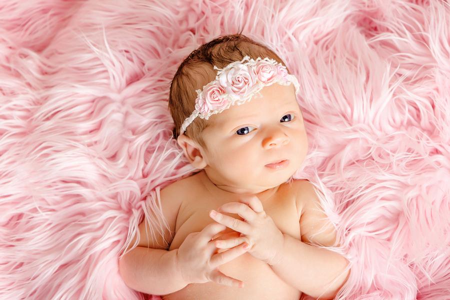 Neugeborenenfotograf