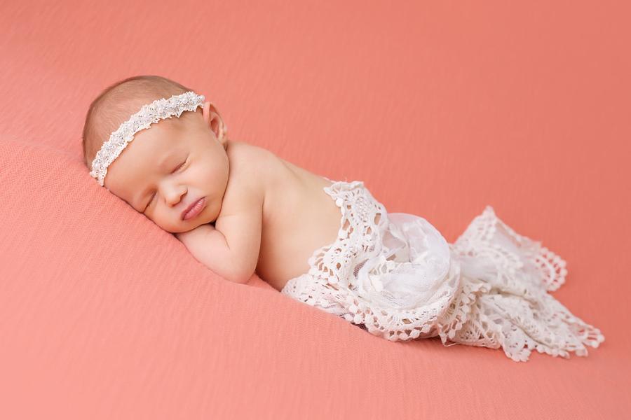 romantische Babybilder