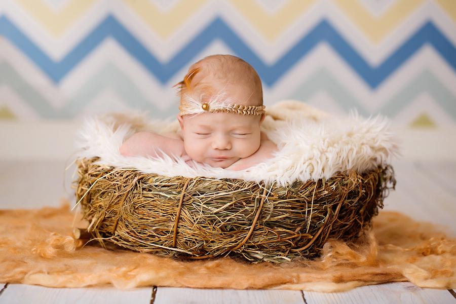 Neugeborenen-Fotoshooting-Ann-Geddes-Wynn Photodesign-Hannah-4