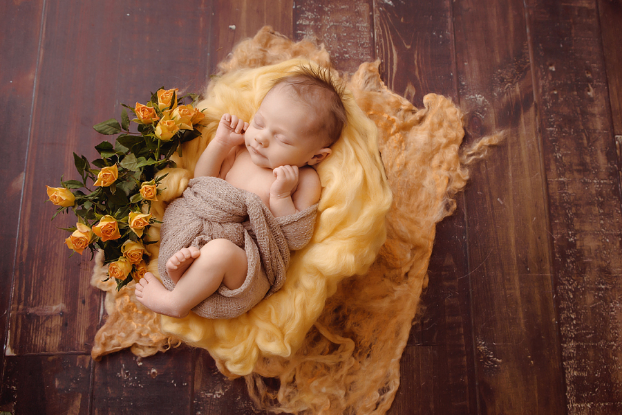 Babyfotograf paderborn neugeboren babyshooting negeborenenshooting paderborn Viktoria-7