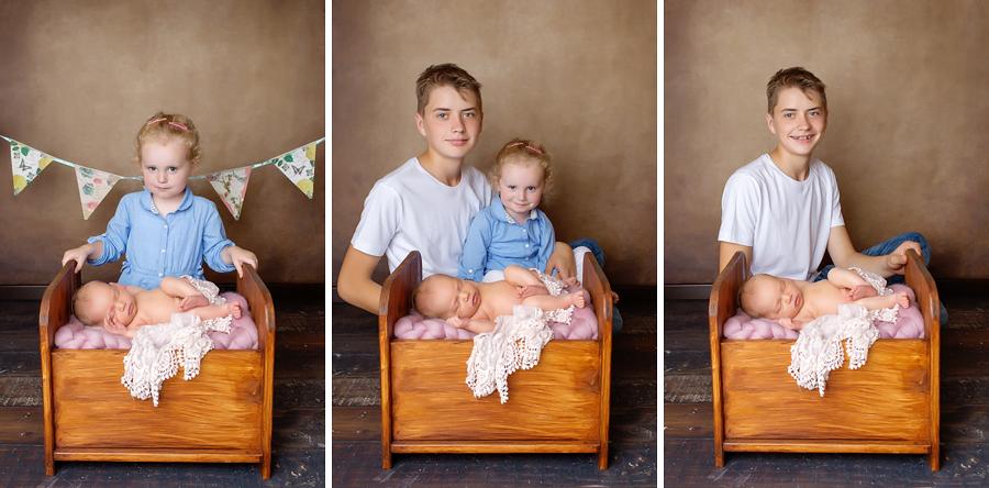 Neugeborenen, Geschwisterbilder Paderborn, Babyfotos Bielefeld, Luisa 12