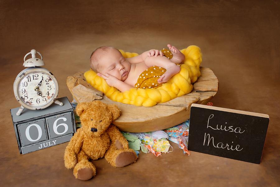 Neugeborenen, Geschwisterbilder Paderborn, Babyfotos Bielefeld, Luisa 10