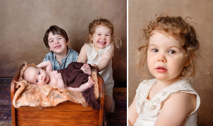 Familien Fotoshooting, Geschwister Fotofraf, Fotograf Paderborn, Neugeborenenshooting, Leon-9