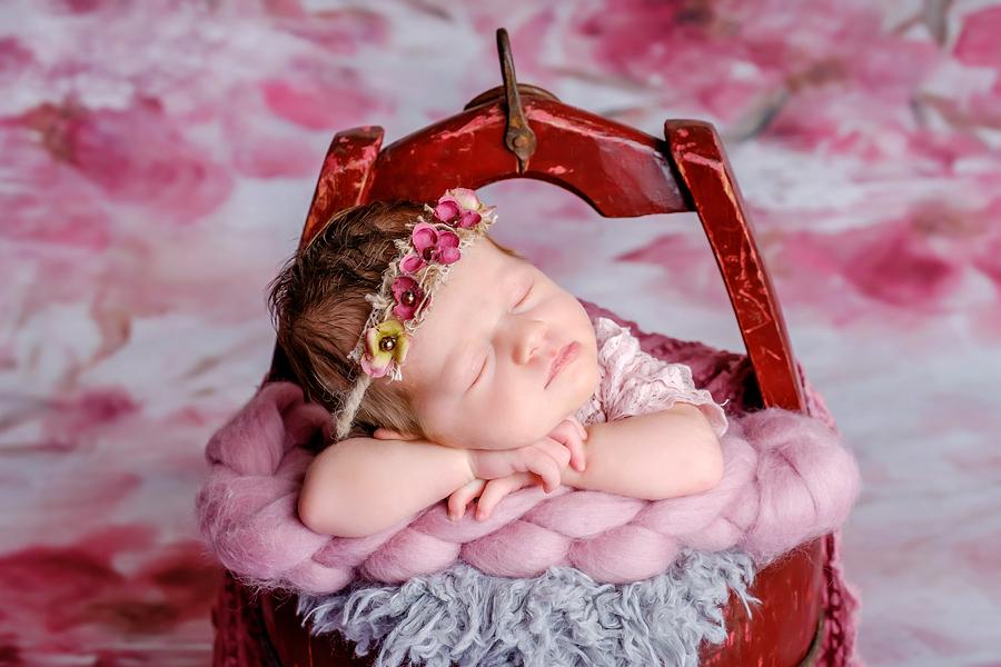 neugeborenen fotoshooting