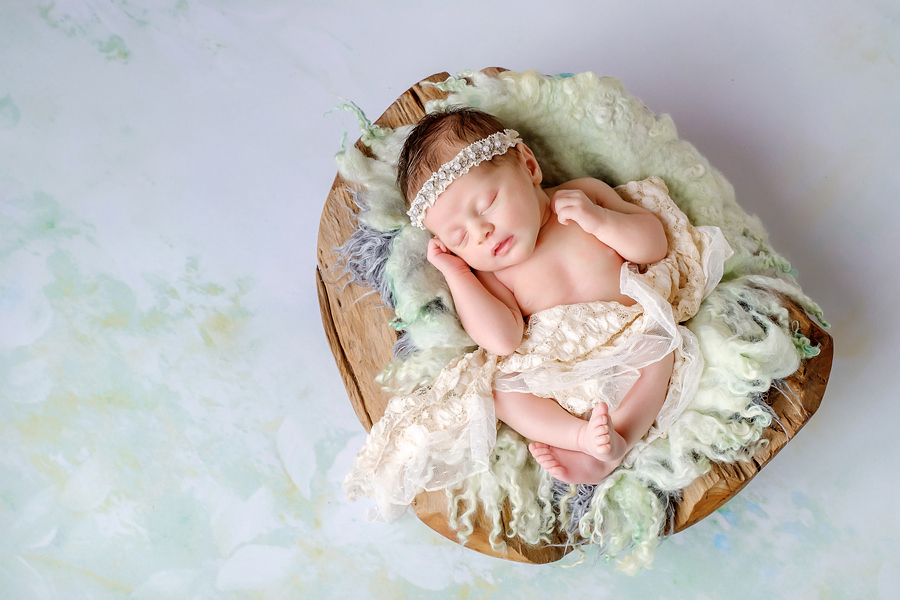 neugeborenenfotos nesthäkchen
