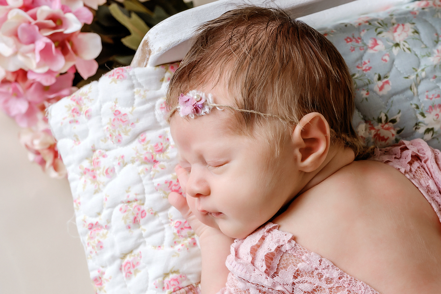 baby profil, wynn photodesign, fotostudio