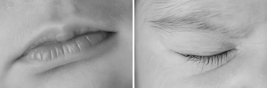 babydetails fotografieren