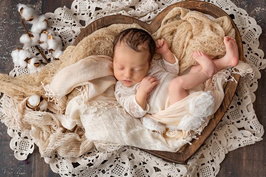 Neugeborenenfotografie Paderborn